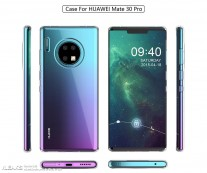 Huawei เตรียมเปิดตัว  Mate 30 series วันที่ 19 กันยายนนี้ คาดว่าจะใช้ชิปเซ็ต Kirin 990
