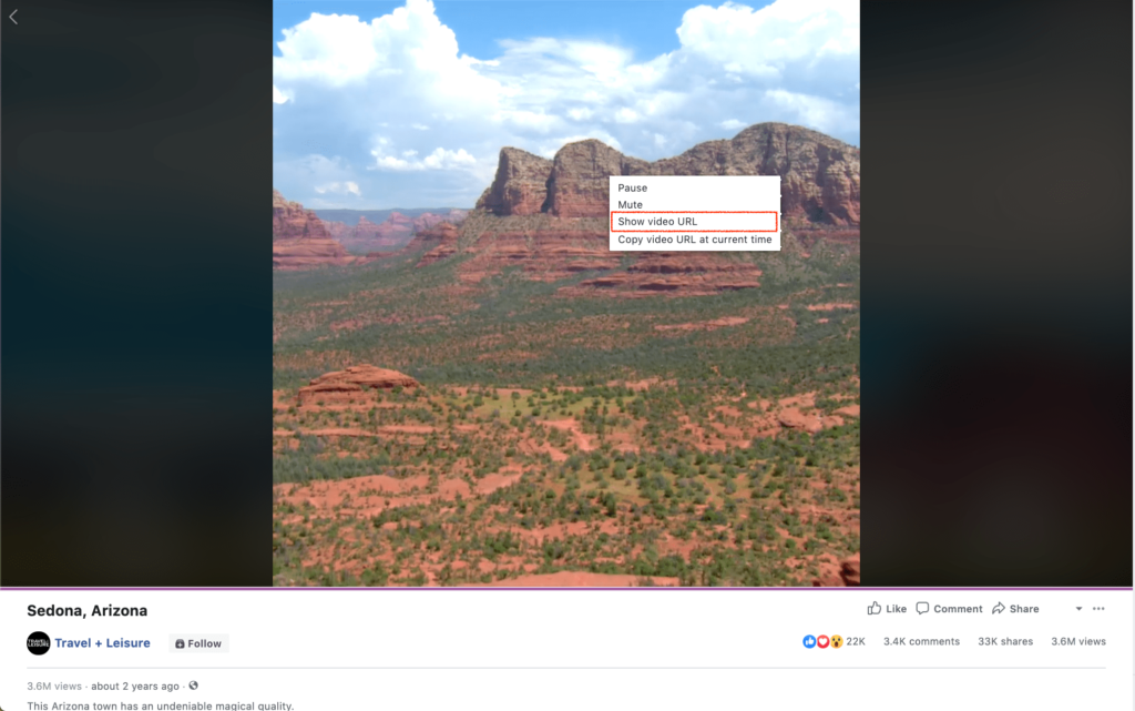 รวมวิธีดาวน์โหลดวิดีโอจากเฟส ลงคอมและมือถือ กลุ่มปิดก็โหลดได้!