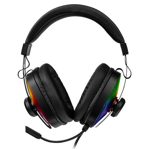 เอาใจคนอีสปอร์ต กับ Tt-eSports Pulse G100 RGB หูฟังที่กระแทกใจคอเกม