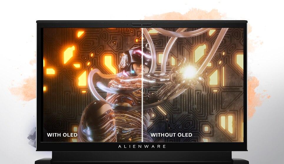 Alienware m15 ตำนานที่ล้ำสมัย แล็ปท็อปเกมมิ่งดีไซน์ใหม่ที่ได้ใจเกมเมอร์