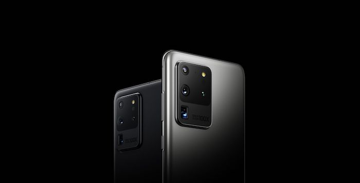 เปิดตัวมือถือเรือธงพร้อมรบ Samsung Galaxy S20, S20+, S20 Ultra ยกระดับความเทพอีกขั้นของสมาร์ทโฟน