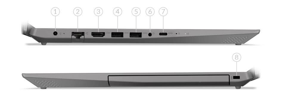 Lenovo IdeaPad S340 15 จอใหญ่ประสิทธิภาพดีแถมมี Office มาให้ด้วย