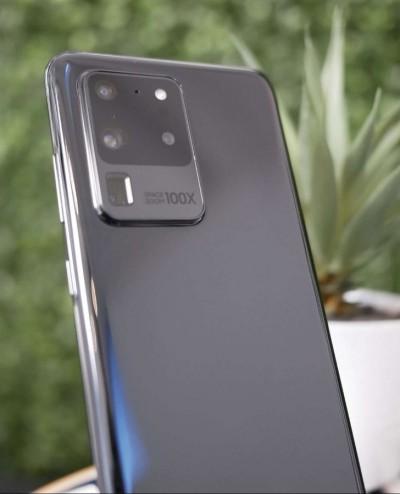 เผยภาพหลุดของ Samsung Galaxy S20 Ultra ก่อนวันเปิดตัวในอาทิตย์หน้าพร้อมราคาที่จะวางจำหน่าย
