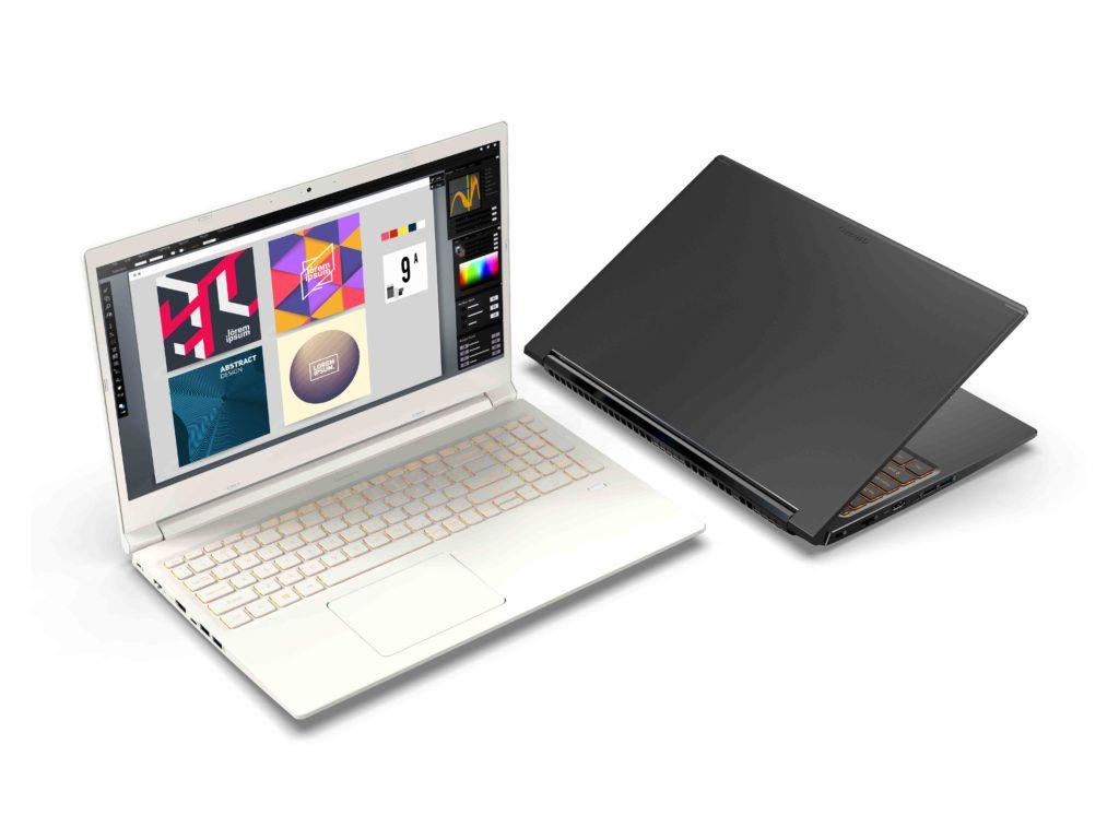 ครีเอทให้สุดแล้วไปหยุดที่ ConceptD 3 Pro & ConceptD 5 Pro โปรแล็ปท็อปสำหรับมือโปรสายกราฟิกดีไซน์