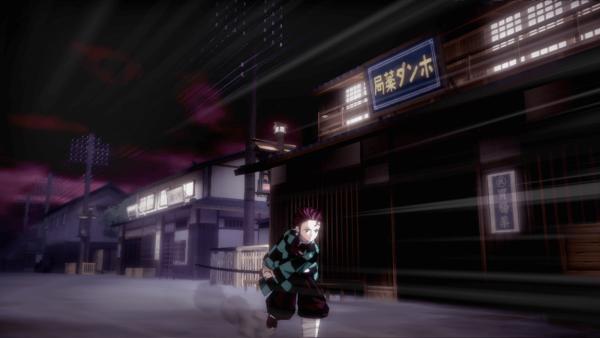 Demon Slayer: Kimetsu no Yaiba – Keppuu Kengeki Royale พร้อมตัวอย่างและสกรีนช็อต